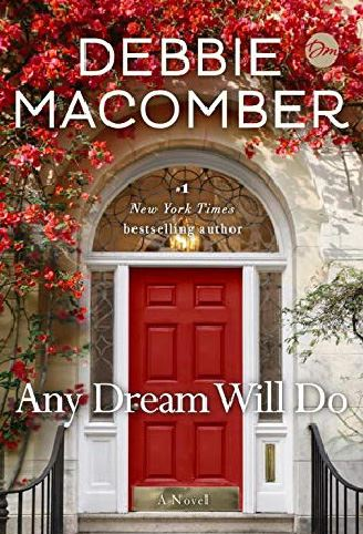 any Dream will do book cover (JPG)