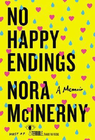 no happy endings book cover (JPG)