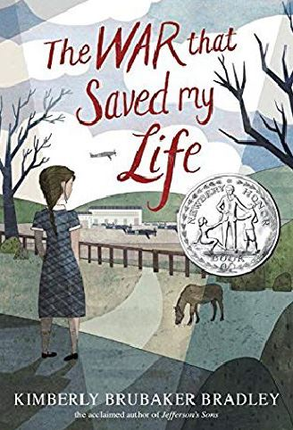 war that saved my life book cover (JPG)