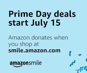 Amazon Prime Day Advertisement (PNG)