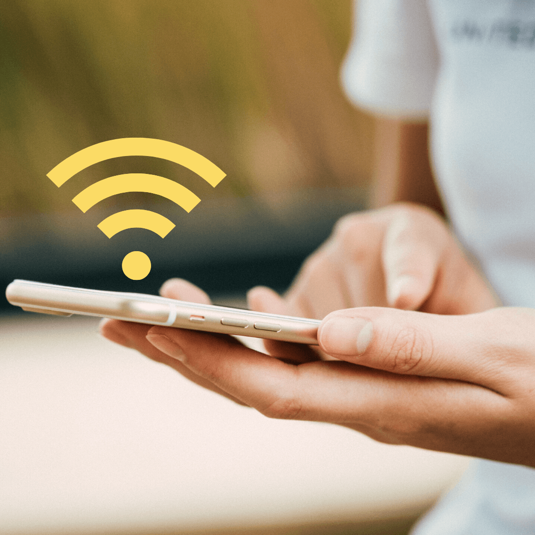 Wifi-website