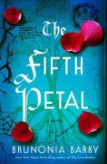 The Fifth Petal by Barry Brunonia