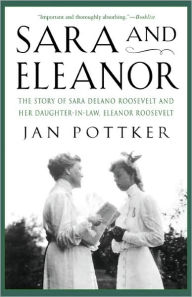 Sara and Eleanor by Jan Pottker
