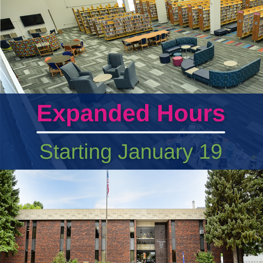 Expanded Hours - Web
