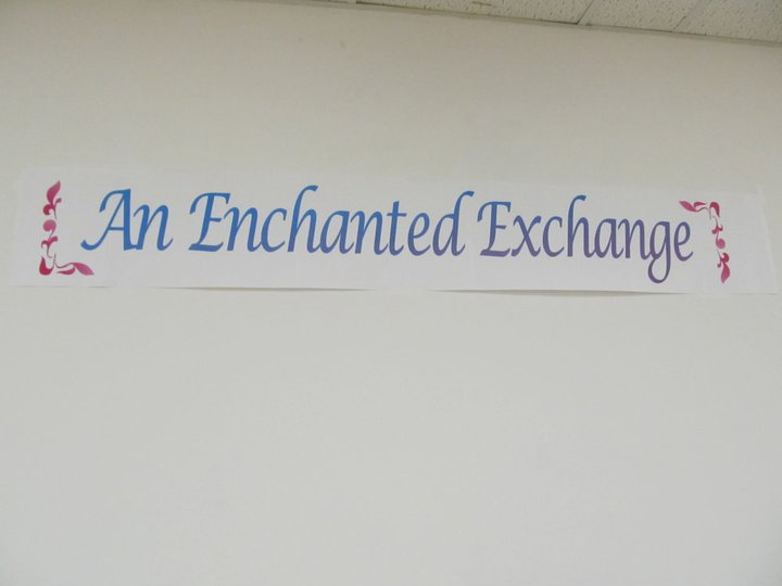 Enchanted Exchange